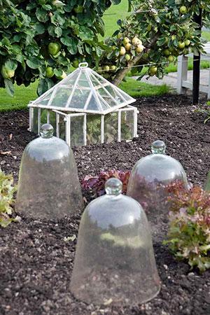 When Should I Winterize My Garden?