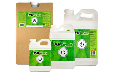 NPK Industries PM Wash insecticidal soap