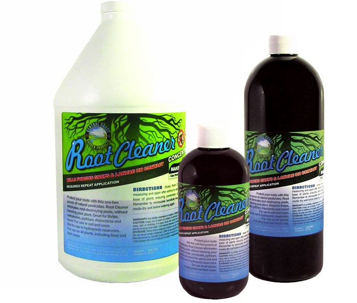 RootCleaner is one of the best root rot fungicides
